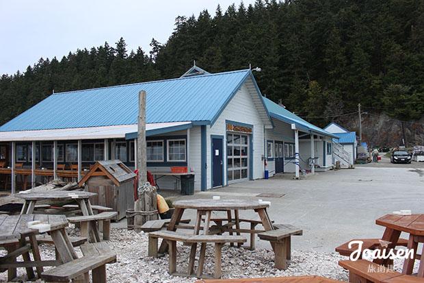 Samish Farm Shellfish Market