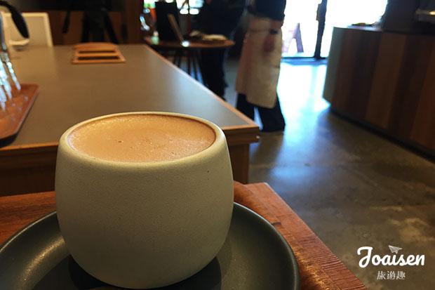 Kuramae Hot Chocolate